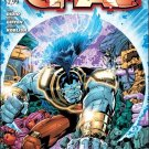 OMAC #1 NM (2011) THE NEW 52!