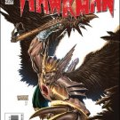 SAVAGE HAWKMAN #1 NM (2011) THE NEW 52!