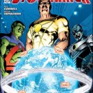 STORMWATCH #1 NM (2011) THE NEW 52!