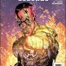 DC Universe Online Legends #16 NM (2011)