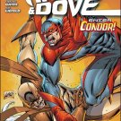 HAWK AND DOVE #2 NM (2011) THE NEW 52!