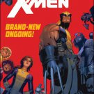 Wolverine And the X-Men #1 NM (2011) *Regenesis*