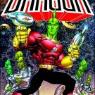Savage Dragon #175 NM (2011) Image