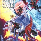 Point One #1 NM (2011) *Marvel*