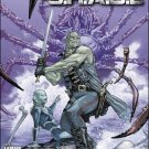 Frankenstein: Agent of S.H.A.D.E #1 NM (2011) The New 52!