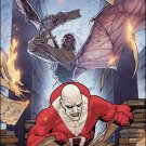 DC Universe Presents: Deadman #3 NM (2011) The New 52!