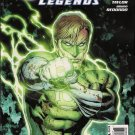 DC Universe Online Legends #16 NM (2011)