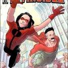 Invincible #85 NM (2011)