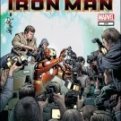 The Invincible Iron Man #510 nm (2011)