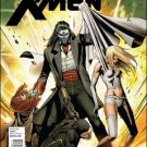 Uncanny X-Men #2 [2012] VF/NM Marvel Comics