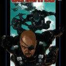 Ultimate Comics Ultimates #4 NM (2011)