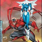 Hawk And Dove #4 NM (2011) The New 52!