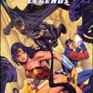 DC Universe Online Legends #18 NM (2011)