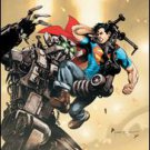 Action Comics #4 NM (2011) The New 52!