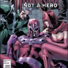 Magneto: Not A Hero #2 (of 4) NM (2011) *Regenesis*