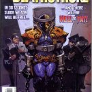 Deathstroke #4 NM (2011) The New 52!