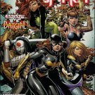 Birds of Prey #4 NM (2011) The New 52!