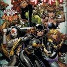 Birds of Prey #4 NM (2011) The New 52!