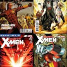 Uncanny X-Men (Vol 2) Complete Set #1,2,3,4,5,6,7,8,9,10,11,12,13,14,15,16,17,18,19,20 VF/NM (2011)