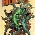 Incredible Hulk (Vol 3) #6 NM (2012)