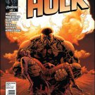 Incredible Hulk (Vol 3) #7 NM (2012)