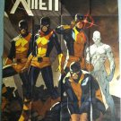 ALL NEW X-MEN (2012) STUART IMMONEN PROMO POSTER