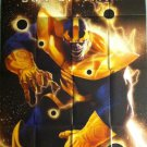 THANOS - SON OF TITAN PROMO POSTER