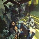 UNCANNY X-FORCE #1 (2010) PROMO POSTER