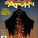Batman #11 (2012) VF/NM