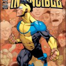 Invincible #100 NM (2013)A Ottley cover