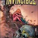Invincible #100 NM (2013)C Silvestri cover