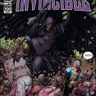 Invincible #100 NM (2013)E Arthur Adams  cover