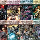 Fear Itself: The Fearless (2011) #1, 2, 3, 4, 5, 6, 7, 8, 9, 10, 11, 12 VF/NM *Complete Set*