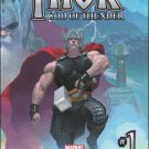 Thor: God of Thunder (2013) #1 NM