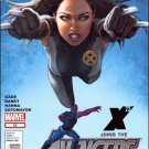 AVENGERS ACADEMY #23 NM (2011) *X23 Joins the Avengers Academy*