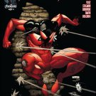 Scarlet Spider #4 [2012] NM