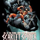 Scarlet Spider #13 [2012] NM