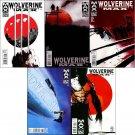 Wolverine Max (Vol 1) #1, 2, 3, 4, 5 [2012] VF/NM *Trade Set!*