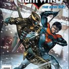 Nightwing #9 (2012) VF/NM *The New 52!*