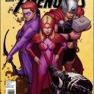Dark Avengers #178 [2012] VF/NM