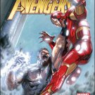 Avengers Annual 2012 #1 [2012]