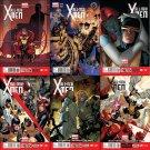 All New X-Men (Vol 1) #6, 7, 8, 9, 10 (2013) VF/NM *Trade Set*
