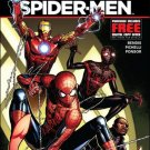 Spider-Men #5 [2012] VF/NM  * SALE! *