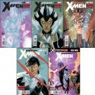 Astonishing X-Men #56, 57, 58, 59, 60 [2012] VF/NM Trade Set