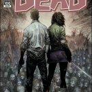 Walking Dead #100 B Mark Silvestri Cover [2012] VF/NM