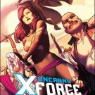 Uncanny X-Force #2 [2013] VF/NM *Marvel Now*