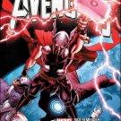 Uncanny Avengers #4 [2013]  VF/NM