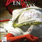 Daredevil: End of Days #1 [2012] VF/NM
