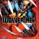 Wolverine (Vol 5) #1 [2013] *Marvel Now*