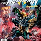 Aquaman #16 [2013] VF/NM *The New 52!
